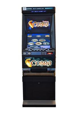 Cobra 2 SG O5