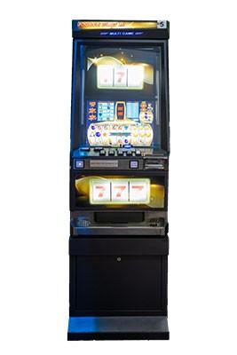 Joker Slot III SG 04